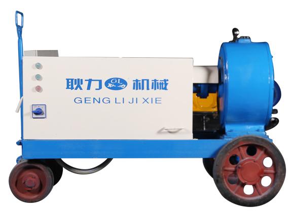 耿力GJB3型挤压式注浆泵