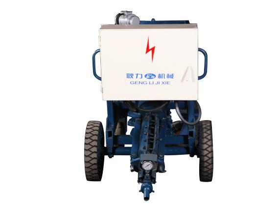 耿力GZ-5型螺杆注(灌)浆泵