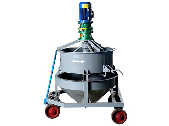 耿力GHJ180型立式灰浆搅拌机