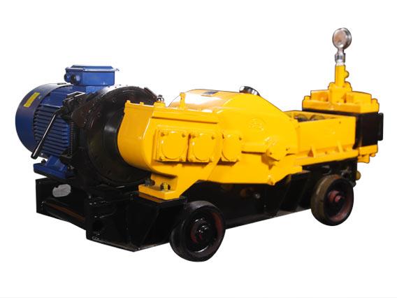 GL-3ZA三柱塞式高压注浆泵
